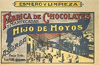 � Museo del Chocolate de Astorga