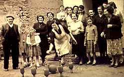 Museo De Juegos Tradicionales De Campo Huesca