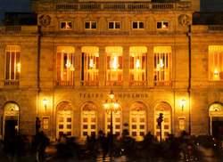 Teatro de Campoamor