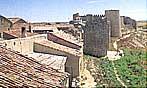 Castillo y Murallas de Urueña. Valladolid