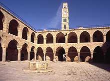 Ciudad de Templarios