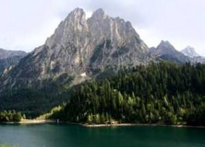 Parque Nacional de Aigüestortes y Lago Sant Maurici