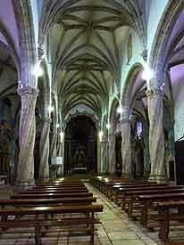 Badajoz Olivenza monumentos