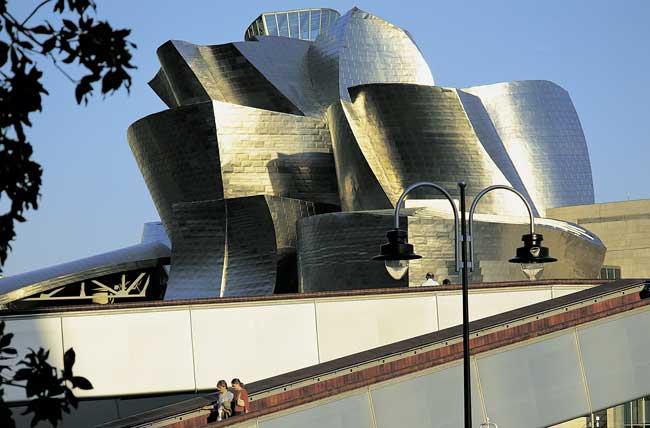 Bilbao-Museo-Guggenheim