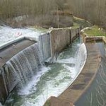 Canal de Castilla fromista