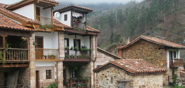 Turismo Rural en Cantabria