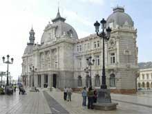 Cartagena ciudad