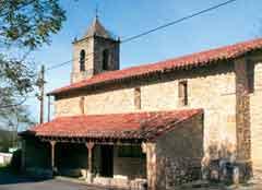 Iglesia de Val de San Vicente