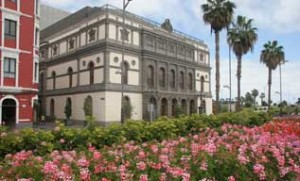Isla Gran Canaria Turismo