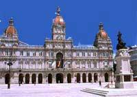 La Coruña. Ayuntamiento