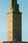 La Coruña. Torre de Hercules