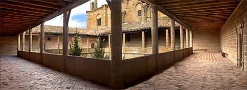La Rioja. Casalarreina