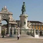 Lisboa monumentos