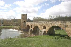 Merindades Burgos