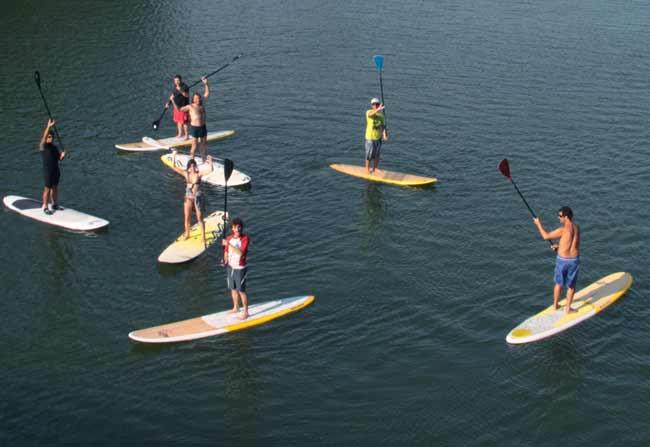 Paddle Surf Tarifa