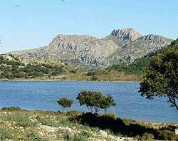 Ruta de senderismo Mallorca