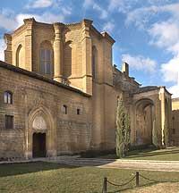 Ruta por La Rioja. Casalarreina