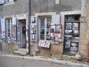 Vezelay rincones