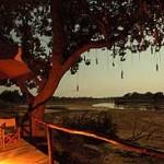 Zambia alojamientos