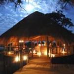 Zambia bungalows