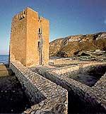 Aguilas, Murcia