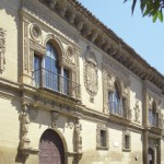 Ayuntamiento ciudad de Baeza