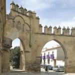 Puerta de Jaén de Baeza