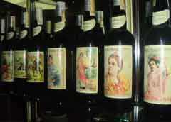 Cadiz. Museo vinos y toros
