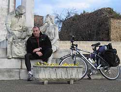 Camino de Santiago Madrid en bicicleta