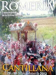 Romeria Cantillana