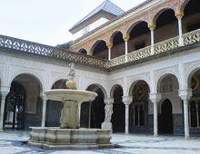 Casa Pilatos Sevilla