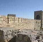 Castillo Santa Catalina_Jaen