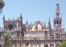 Catedral Giralda Sevilla