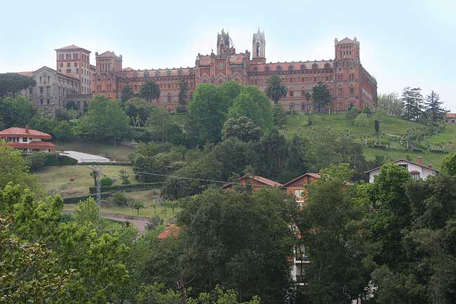 Comillas Universidad