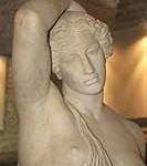 Ecija estatua