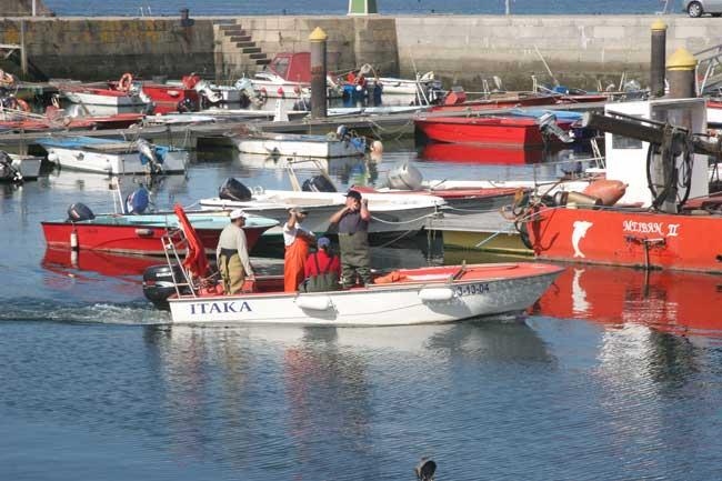 Galicia Costa
