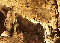 grutas ayora
