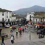 Plaza de Guadalupe
