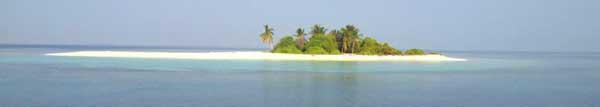 islas maldivas playas