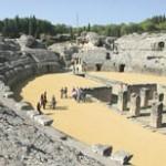 Ruinas italica