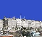 La Coruña miradores