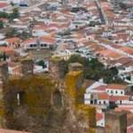Castillo Badajoz
