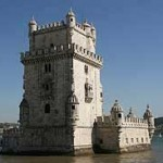 Lisboa torre de Belén