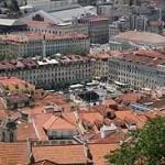 Lisboa vistas