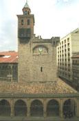 pamplona iglesia
