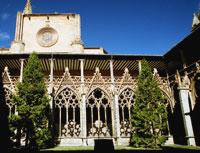 Pamplona, la ciudad de los sanfermines