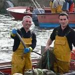 Pescadores de Galicia
