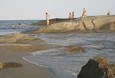 Playa de Andalucia