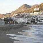 Playa Las Negras Almeria
