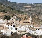 Pueblos Valle de Ayora